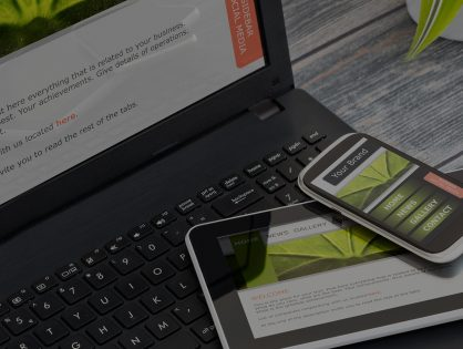 Responsive web design - does your site work on mobile?