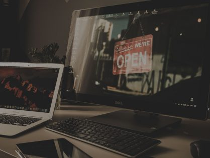 Why your small business needs a website and local SEO