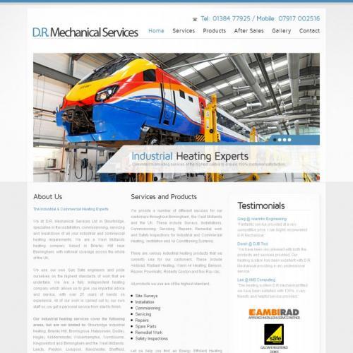 DR-Mechanical-Services-Ltd