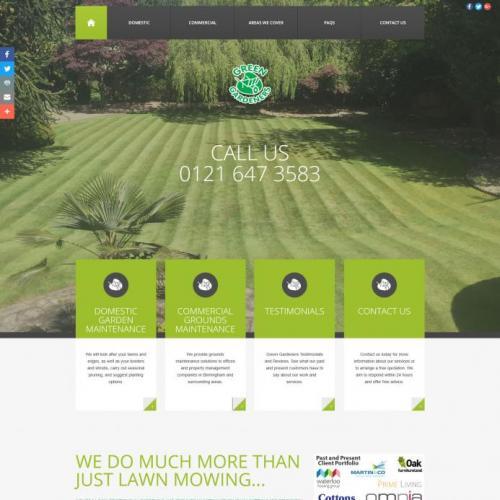 Green-Gardeners