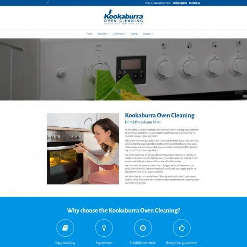 Kookaburra-Oven-Cleaning