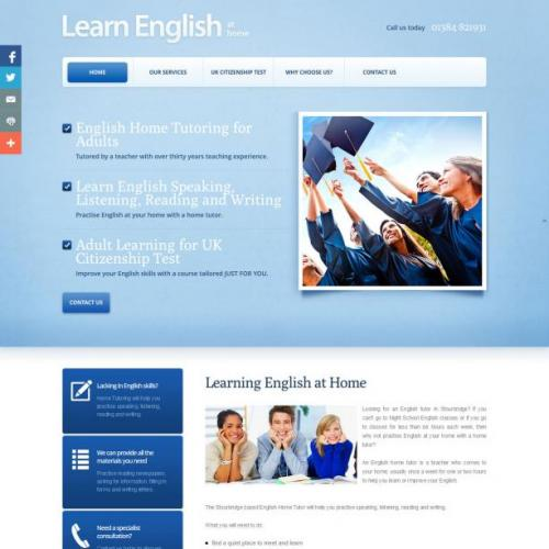 Learn-English-at-Home