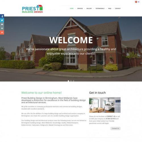 Priest-Building-Design